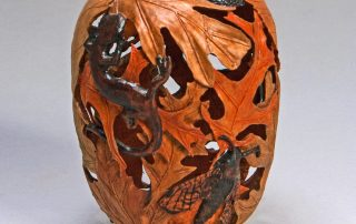Carved Vessels 6