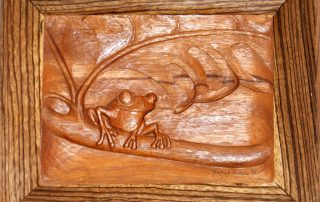 Carvings 2